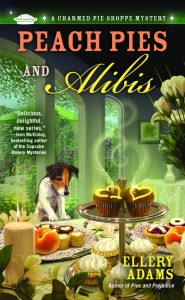 pies and alibis
