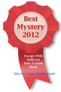 2012 best mystery