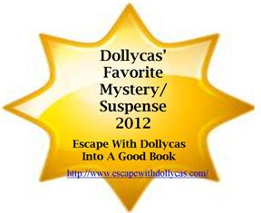 2012dollycas favorite mystery suspense