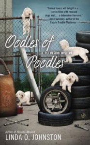 oodles of poodles