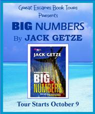 great escape tour banner small big numbers