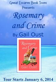 great escape tour banner small ROSEMARY AND CRIME