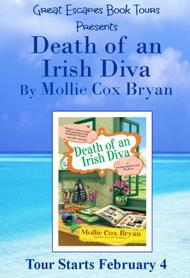 great escape tour banner small Death of an Irish Diva