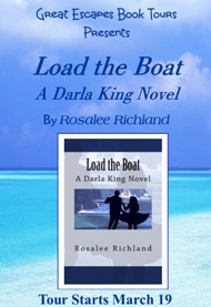 LOAD THE BOAT SMALL BANNER