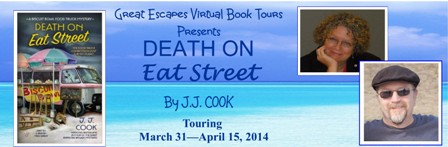 great escape tour banner large death on eat street large banner448