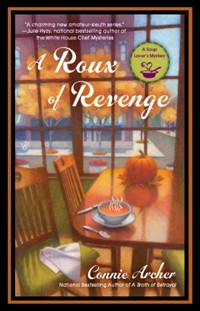 A ROUX OF REVENGE CONNIE ARCHER