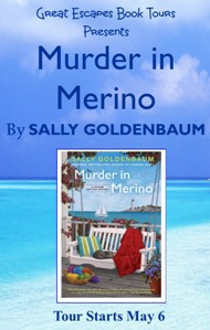 MURDER IN MERINO SMALL BANNER
