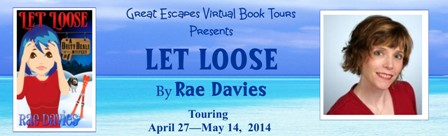 let loose  large banner448