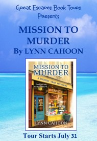 MISSION TO MURDER SMALL BANNER