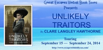 unlikely traitors large banner328