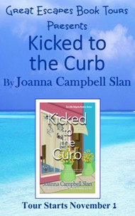 Kicked to the curb SMALL BANNER