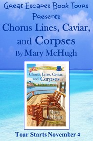 chorus lines caviar and corpses SMALL BANNER