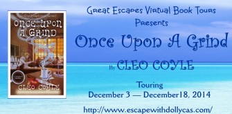 great escape tour banner large once upon a grind335