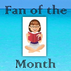 fan of the month