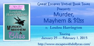 great escape tour banner large murder mayhem and bliss327