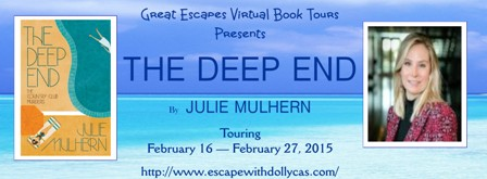 great escape tour banner large the deep end448
