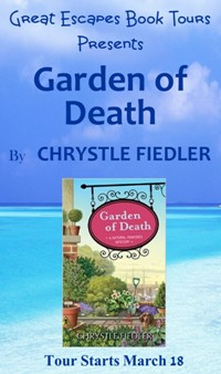 garden of death SMALL BANNER