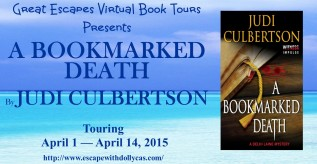bookmarked  death large banner 317
