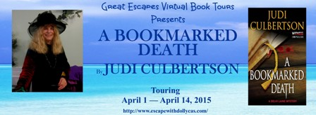 bookmarked  death large banner448