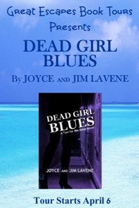 dead girl blues SMALL BANNER