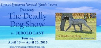 deadly dog show large banner319