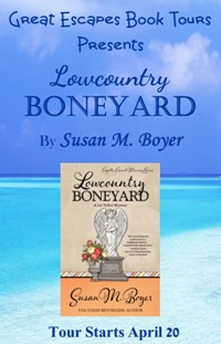 lowcountry boneyard SMALL BANNER