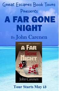A FAR GONE NIGHT SMALL BANNER
