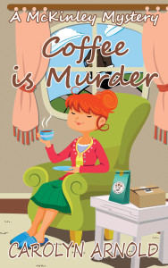 Coffee is Murder Final Cover FRONT