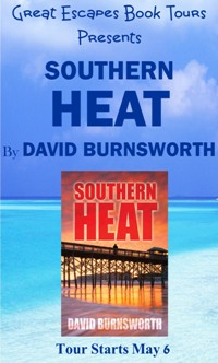 southern heat  SMALL BANNER