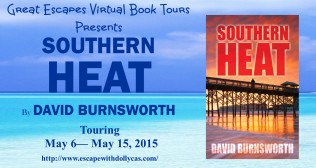 southern heat large banner316