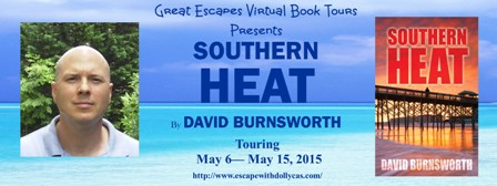 southern heat large banner448