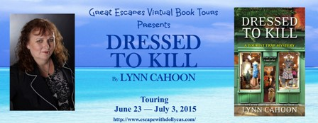 dressed to kill large banner448