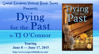 dying for  the past large banner322