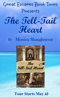 the tell tail heart SMALL BANNER