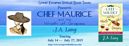 chef maurice wrath grape large banner448