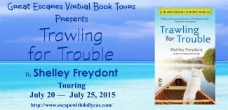 trawling trouble large banner325