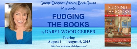 fudging the books  large banner448