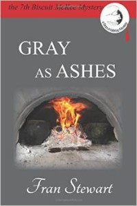 gray as ashes