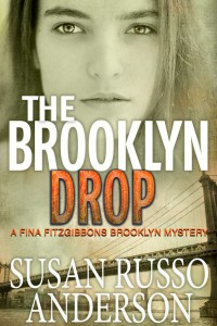 COVER BROOKLYN DROP