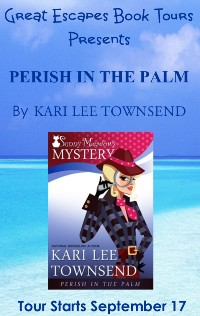 PERISH PALM   SMALL BANNER