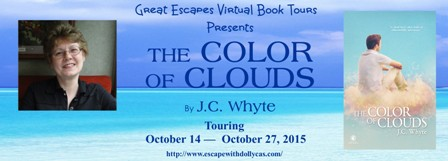 color of clouds large banner448