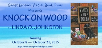 knock on wood large banner338
