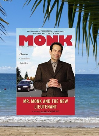 mr monk and the new l