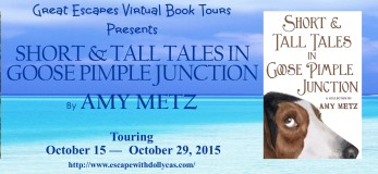 SHORT AND TALL TALES large banner347