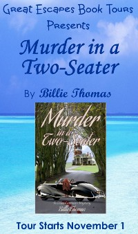murder in a two seater SMALL BANNER