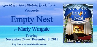 EMPTY NEST large banner327