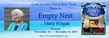 EMPTY NEST large banner448