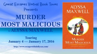 MURDER MOST MALICIOUS large banner324
