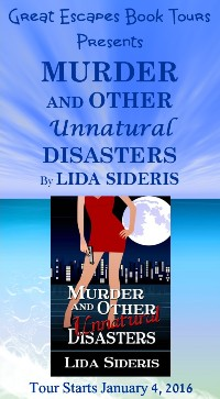 murder and other small banner