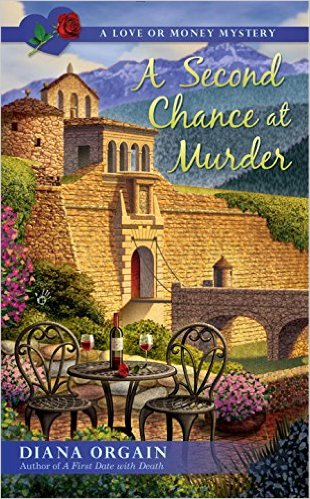 second chance at murder